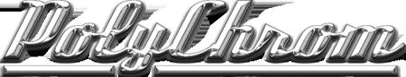 Polychrom | CHROMAGE CASABLANCA MAROC | CUIVRAGE